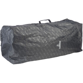 Nomad Combicover 85l dark grey